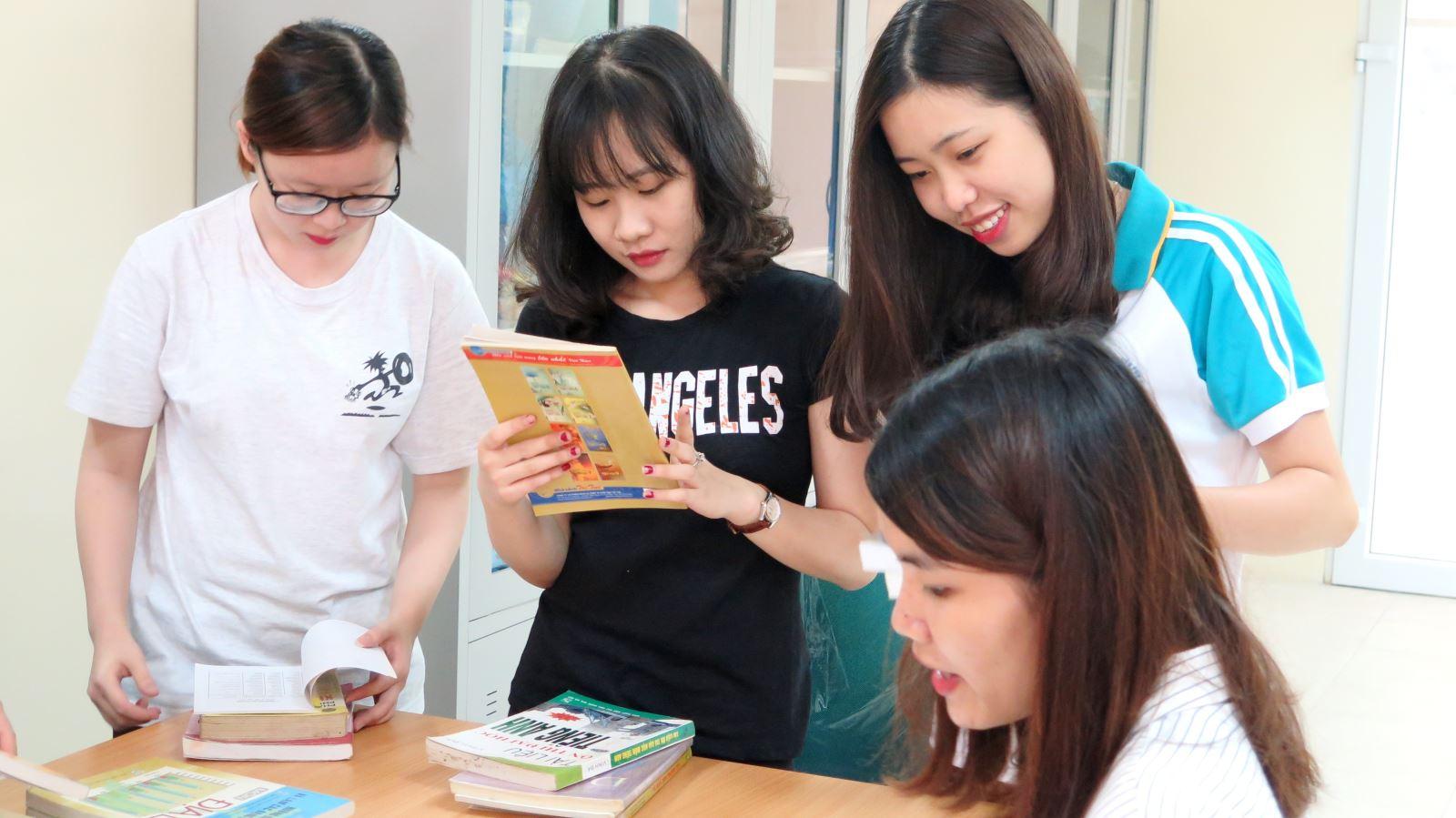 Kế hoạch tổ chức ngày sách Việt nam 21/4/2017