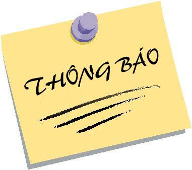 Học viện Phụ nữ Việt Nam thông báo Miễn giảm học phí