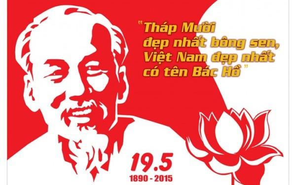 Học viện Phụ nữ Việt Nam tham gia đoàn viếng Lăng Hồ Chủ tịch nhân dịp 19/5