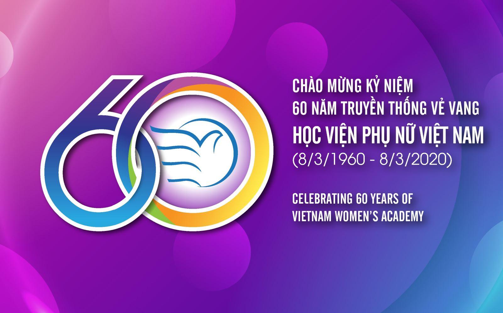 60 năm hình thành
